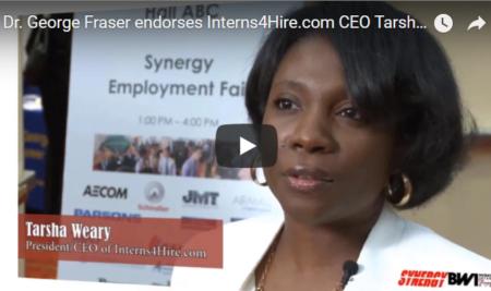 Interns4Hire.com CEO